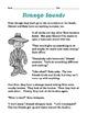 Grade 2 Common Core Reading: Strange Sounds