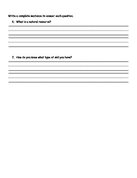 Grade 2 Reading Street 2013 Weekly Story Tests Unit 4