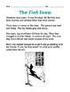 Grade 2 Common Core Reading: The First Snow