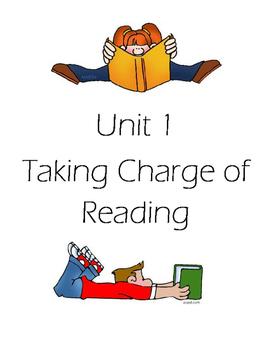 Grade 2 Reading Workshop Units
