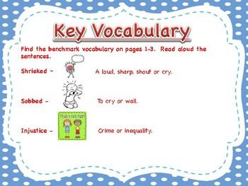 Grade 2 ReadyGen Unit 1 Module A Lessons 1-13