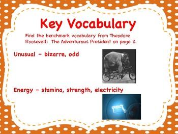 Grade 2 ReadyGen Unit 3 Module A Lessons 1-13