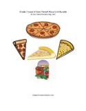 Grade 2 (SK Level 4) Core French Pizza Unit Bundle