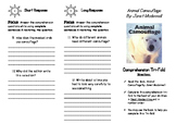 SRA Imagine It! - 2nd Grade - Unit 4 Look Again Study Guides