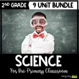 Grade 2 Science Bundle