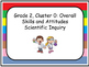 Grade 2 Science Cluster I Can Statements