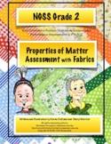 NGSS Grade 2  Properties of Matter Performance Assessment