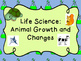 Grade 2 Science I Can Statement Posters