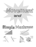 Grade 2 Simple Machines Unit, Lesson Plans and Student Workbook