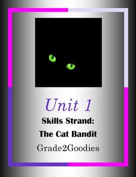 Grade 2- Skills Unit 1- Common Core