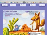Grade 2 | Smartboard Lesson | Reading Street | Unit 2.5 | One Good Turn