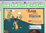 Grade 2 | Smartboard Lesson | Reading Street | Unit 3.4 | Rosa And Blanca