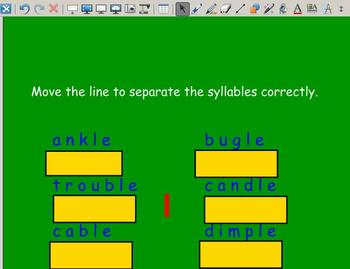 Grade 2 | Smartboard Lesson | Reading Street | Unit 4.1 | A Froggy Fable