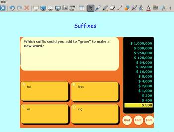 Grade 2 | Smartboard Lesson | Reading Street | Unit 4.3 | Soil