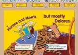 Grade 2   Smartboard Lesson   Reading Street   Unit 5.4   Horace and Morris...