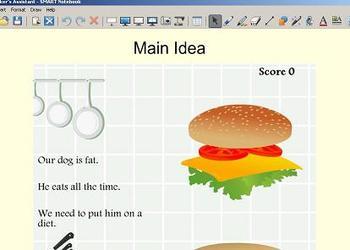 Grade 2 | Smartboard Lesson | Reading Street | Unit 5.5 | The Signmaker's Assist