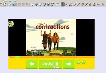 Grade 2 | Smartboard Lesson | Reading Street | Unit 5.5 | The Signmaker's Assist