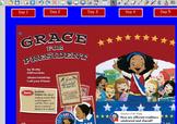 Grade 2   Smartboard Lesson   Reading Street   Unit 6.5   Grace for President
