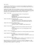 Grade 2 Social Studies Families Unit Plan