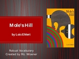 Grade 2 Text Talk Vocabulary PowerPoint_ Mole's Hill