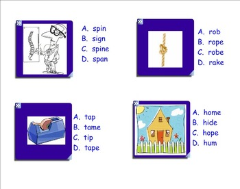 Grade 2 Unit 1 Treasures Review SMART Notebook