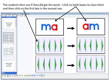 Grade 2 Unscramble Sight Word Mimio Puzzles