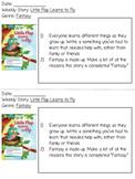 Grade 2 Wonders Reading Response Bundle