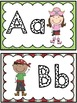 Grade 2 Word Wall: Pirate Theme (Over 90 Words)