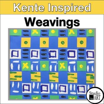Kente Cloth Teaching Resources Teachers Pay Teachers