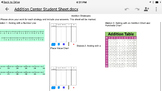 Grade 3/4 Addition and Subtraction Unit