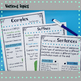 Word Work Anchor Charts