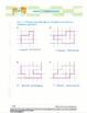 Grade 3: Math:Area&Measurement: L1: Estimating Area Worksheet 3.MD.C.5 3.MD.C.6