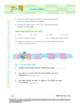 Grade 3: Math:Area & Measurement Worksheet Bundle