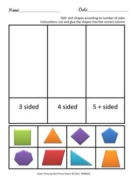 Grade 3 Autumn Math Unit