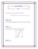 Grade 3 (CCSS): Big-Bank of Mathematics Exercises and Worksheets