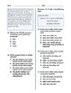 Grade 3 Common Core Language and Writing Practice #3