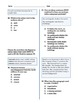 Grade 3 Common Core Language and Writing Practice #4