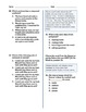 Grade 3 Common Core Language and Writing Practice #6