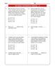 Grade 3 Common Core Math: Operations and Algebraic Thinkin