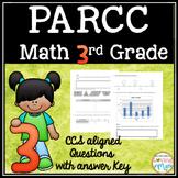 PARCC Test Prep Grade 3