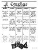 Grade 3 Daily Math Calendar Questions - Canadian Version