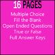 ELA Worksheets | Parts of Speech | Pronouns | Grade 3 Test Prep