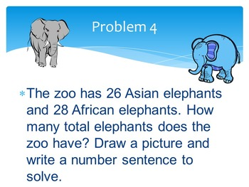 Grade 3 EnVisions Math Topic 3 Lesson 3-5 Power Point