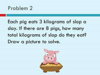 Grade 3 Envisions Math Topic 15 Power Point Lessons: Measurement