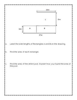 Grade 3 - Eureka Math Module 4 End of Module Study Guide
