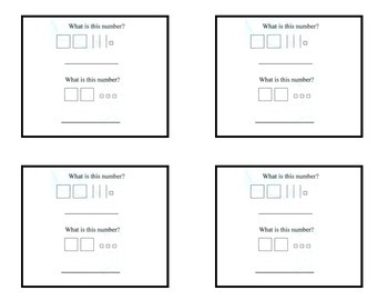 Grade 2 Everyday Math Unit 3 Review/Study Guide