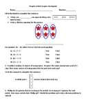 Grade 3 Florida Go Math! Chapter 6 Mid-Chapter Checkpoint FSA Style Questions