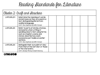 ALL Grade 3 Florida Standards