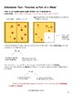 """Grade 3 - """"Fractions and the Art of Serving Pizza""""  for Students Hard of Hearing"""