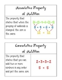 Grade 3 Go Math Chapter 1 Vocabulary
